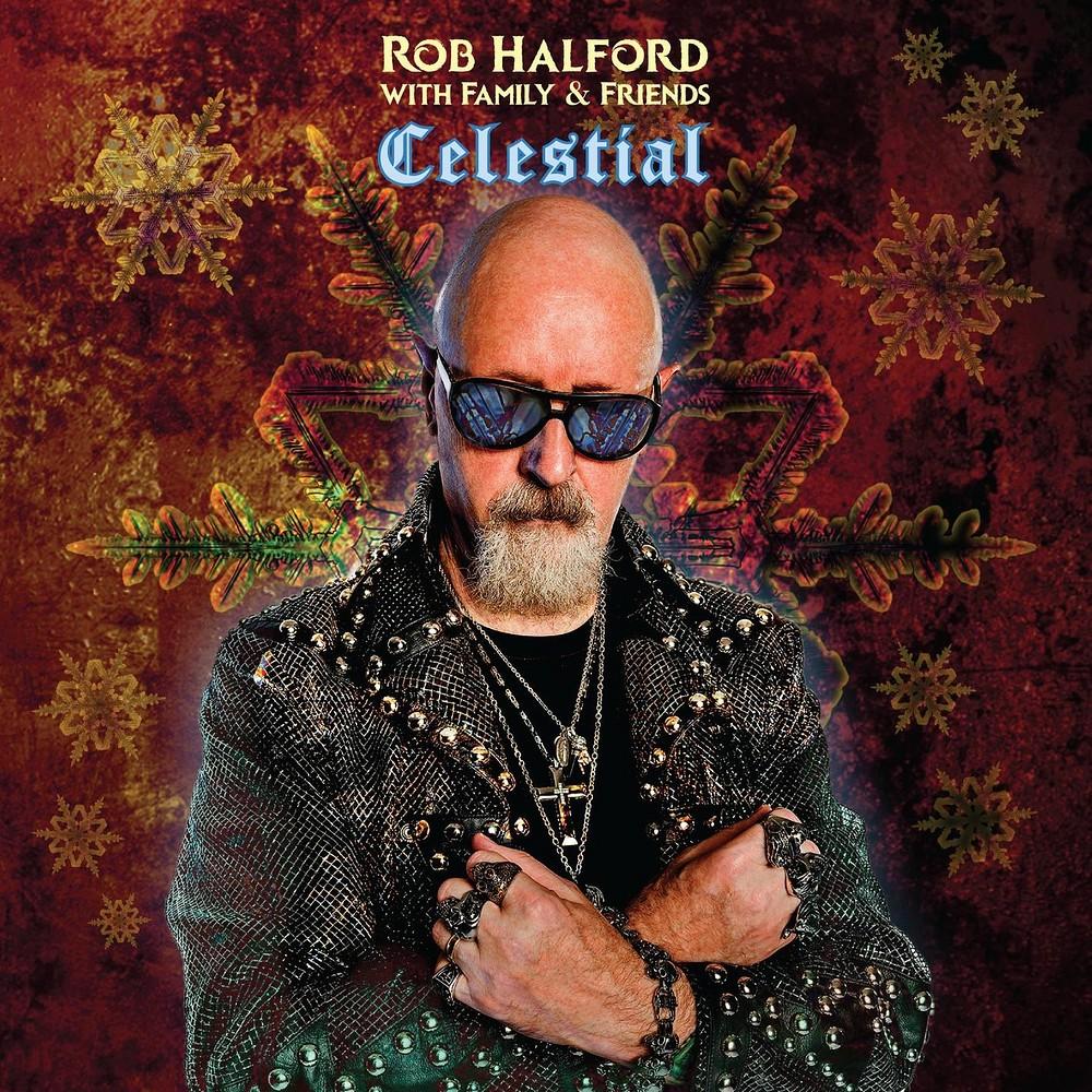 Halford — «Celestial» 2019. Первые впечатления отдиска