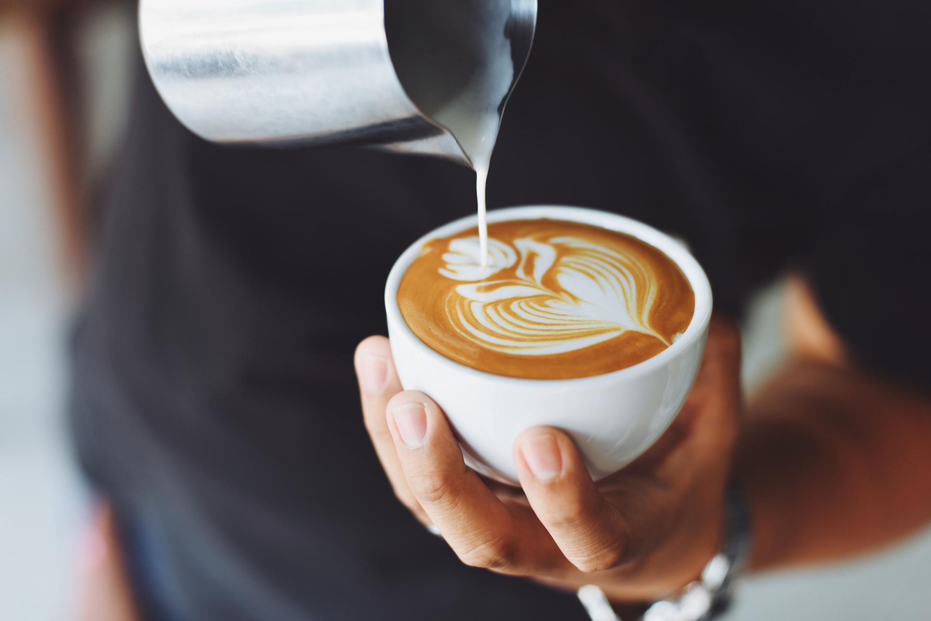 Растворимый кофе: история создания ипроцесс изготовления кофейного напитка