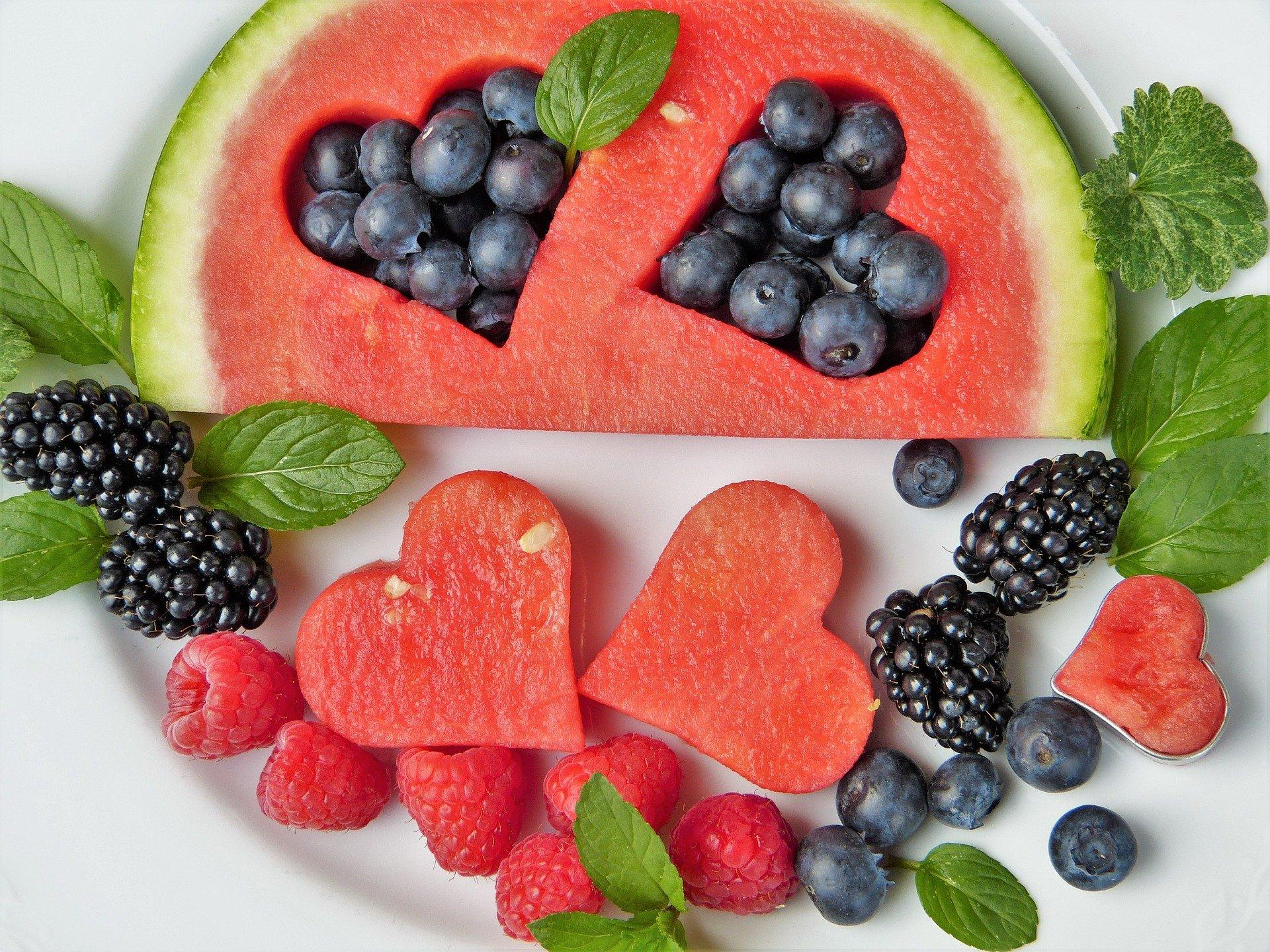 Диета насвежих фруктах: подтвердитсяли безупречная репутация