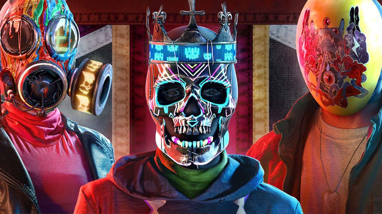 Хакер EMPRESS предлагает голосовать заследующую игру для взлома: Assassin's Creed Valhalla или Watch Dogs Legion