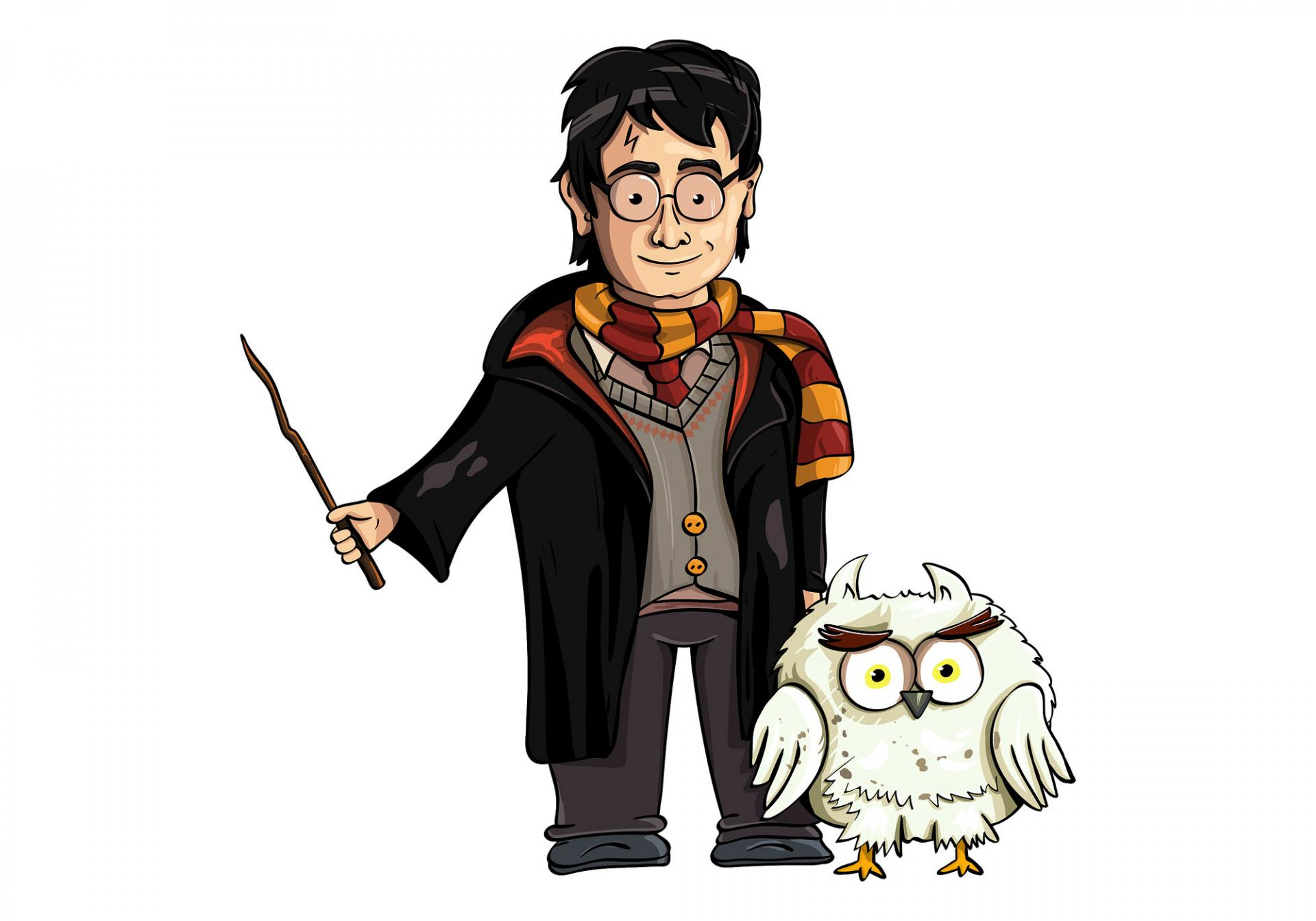 История оГарри Поттере неокончена? Неужели будет продолжение?