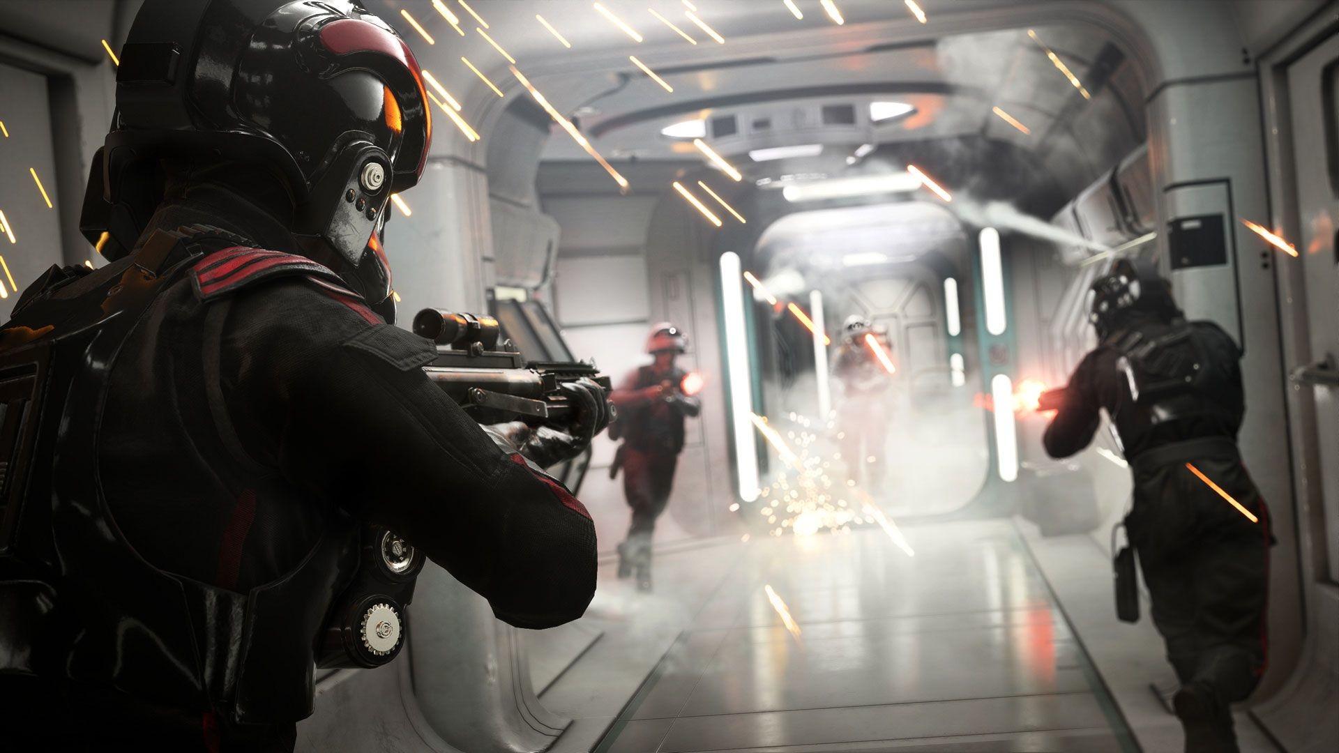 Сервера Star Wars: Battlefront 2 невыдержали наплыва игроков после бесплатной раздачи