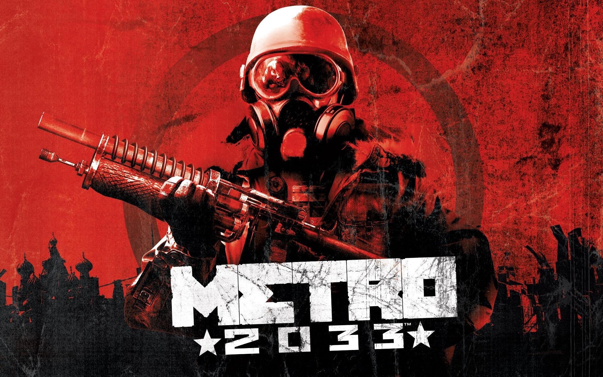 Экранизация игры Метро 2033 неполучит финансирования отгосударства