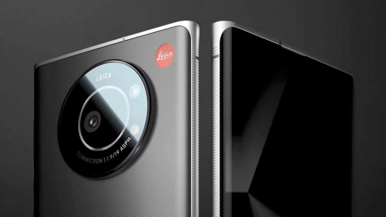 Leica выпустила теперь уже свой смартфон