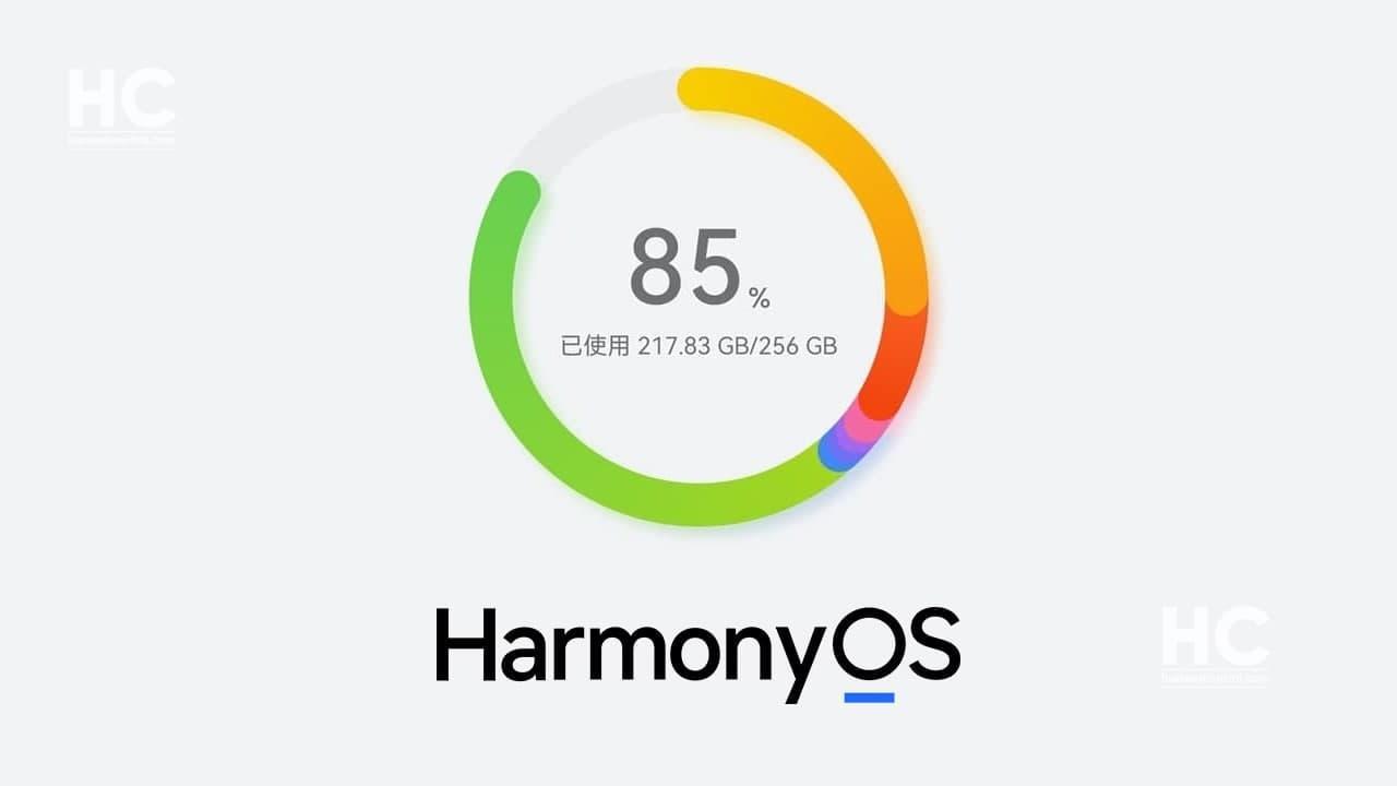 Обновление сAndroid доHarmony OSосвободит гигабайты места навашем смартфоне