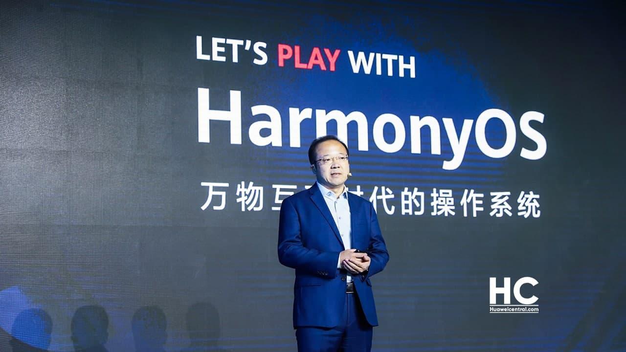 Huawei объясняет, почему Harmony OSуженеAndroid