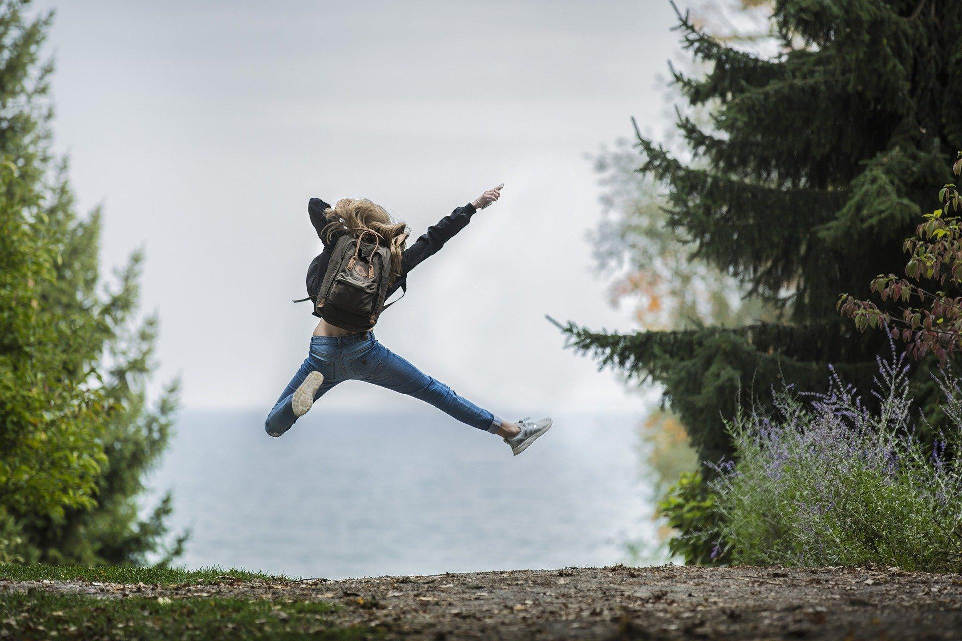 Как научиться получать удовольствие отжизни: шаги напути ксчастью